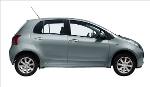 Smaller Car Equals Larger Insurance Premiums
