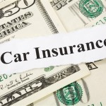 money for car insurance
