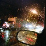 Weather a Big Contributor of Accidents